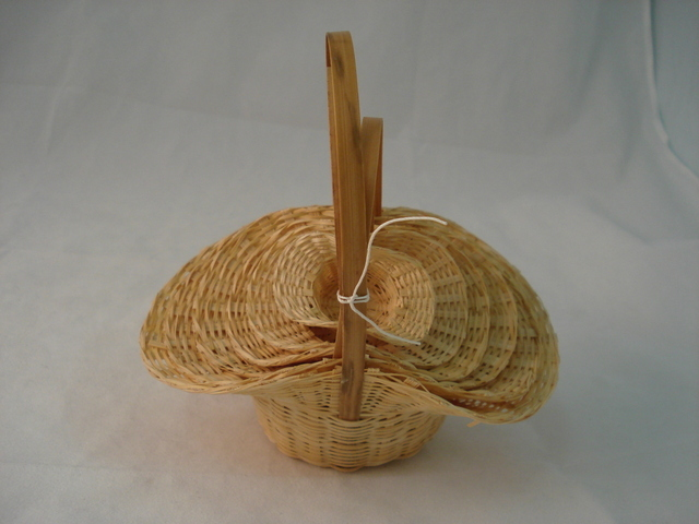 Wedding Basket Set 6