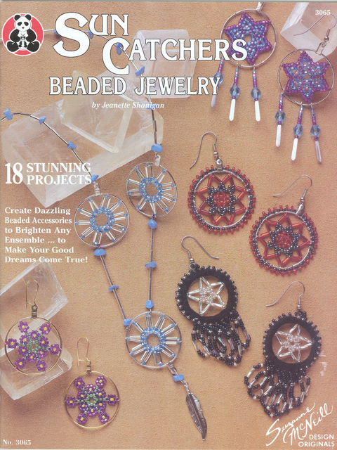 Sun Catchers Beaded Jewellery