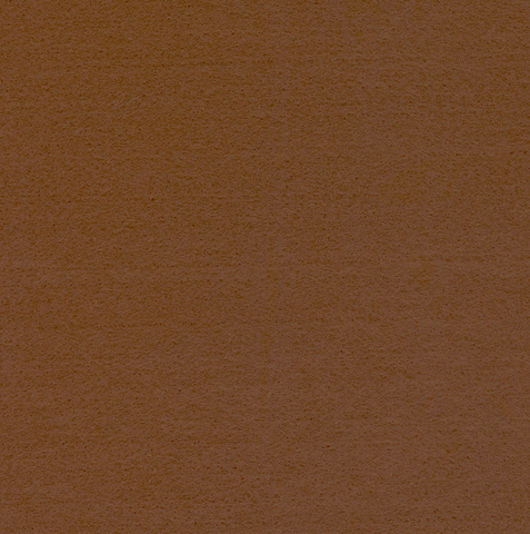 "Felt Square 9x12"" Mid Brown"