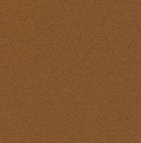 "Felt Square 9x12"" Light Brown"