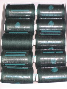 Thread 1000m Bottle, Price per Roll.
