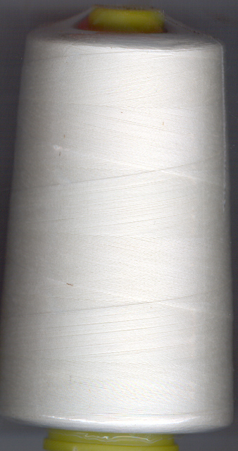 5000m Thread Over Locking Cream
