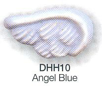 DecoArt Heavenly Hues 2oz Angel Blue
