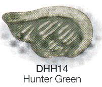 DecoArt Heavenly Hues 2oz Hunter Green