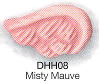 DecoArt Heavenly Hues 2oz Misty Mauve
