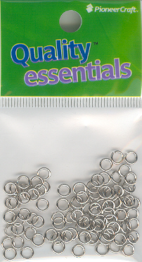 Jump Ring 5mm Nickel 100p (hang sell)