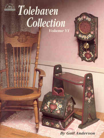 Tolehaven Collection: Volume 6
