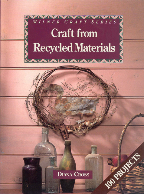 Craft & Recycled Materials