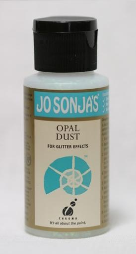 Jo Sonja Opal Dust 60ml