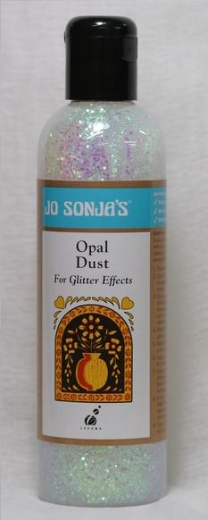 Jo Sonja Opal Dust 250ml