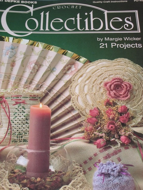 Crochet Collectibles
