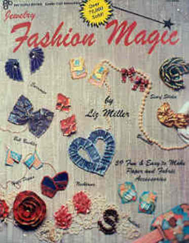 Jewellery Fashion Magic