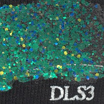 DecoArt Liquid Sequins 2oz Green Twinkle