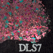 DecoArt Liquid Sequins 2oz Pink Ice