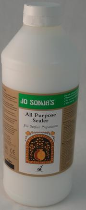 Jo Sonja All Purpose Sealer 1 Lt