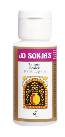 Jo Sonja Tannin Block Sealer 60ml