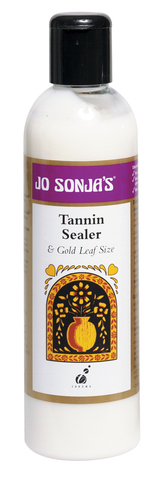 Jo Sonja Tannin Block Sealer 250ml
