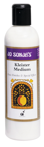 Jo Sonja Kleister Medium 250ml
