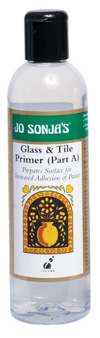 Jo Sonja Glass & Tile Primer A 250ml