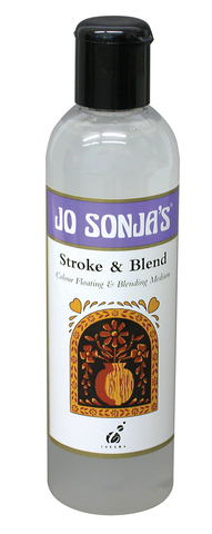 Jo Sonja Stroke & Blend Medium 250ml