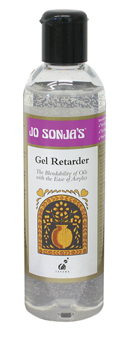 Jo Sonja Gel Retarder Medium 250ml