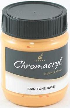 Chromacryl 250ml Skintone Base