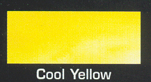 Chromacryl 1L Cool Yellow