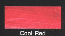 Chromacryl 1L Cool Red