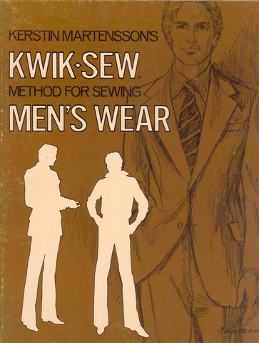 Kwik Sew Mens Wear