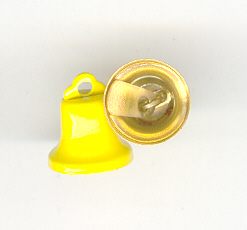 True Bells 11mm Yellow 20p
