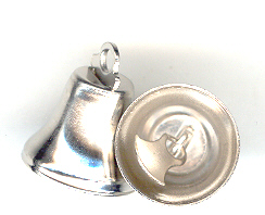 True Bells 14mm Silver 20p