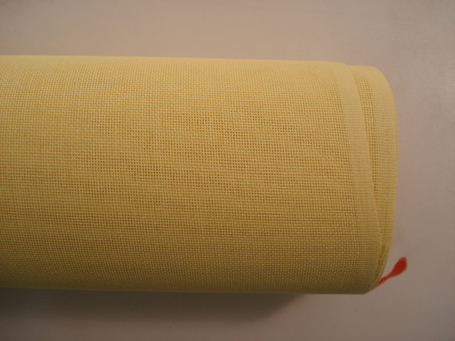 Tapestry Can Mono 60cm 9/cm Yellow