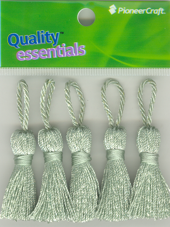Tassels 35mm 59 Willow