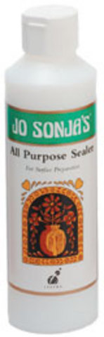 Jo Sonja All Purpose Sealer 250ml