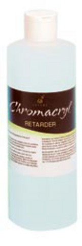 Chromacryl Retarder Medium 500ml