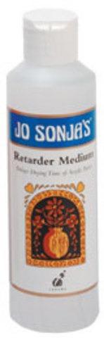 Jo Sonja Retarder Medium 250ml