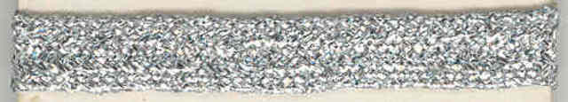 1785 8 Metallic Braid; price per mtr